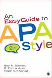 An EasyGuide to APA Style 2nd Edition