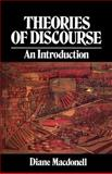 Theories of Discourse 9780631148395