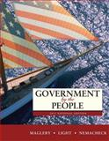 Government by the People 2011 24th Edition