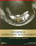 Enterprise Knowledge Management 9780124558403