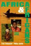 Africa and Africans 4th Edition