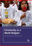 Christianity as World Religion