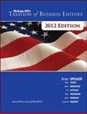 Taxation of Business Entities 2012 9780077328412