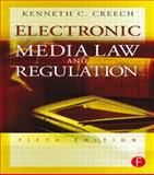 Electronic Media Law and Regulation 5th Edition