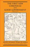 The First New Chronicle and Good Government 9780872208414