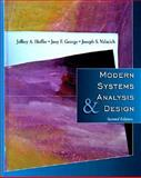 Modern Systems Analysis and Design 9780201338416