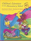 Children's Literature in the Elementary School with Litlinks 9780072878417