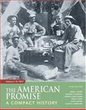 The American Promise Vol. 1 3rd Edition