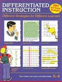Differentiated Instruction 9781884548420