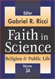 Faith in Science 9780765808424
