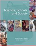 Teachers, Schools, and Society 9780072558425