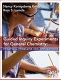 Guided Inquiry Experiments for General Chemistry 11th Edition