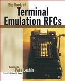 Big Book of Terminal Emulation RFCs 9780124558427