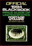 The Official Blackbook Price Guide of U. S. Postage Stamps, 1994 9780876378427