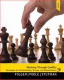Working Through Conflict 7th Edition