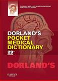 Dorland's Pocket Medical Dictionary 29th Edition