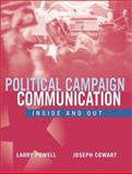Political Campaign Communication 1st Edition