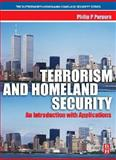 Terrorism and Homeland Security 1st Edition