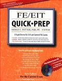 FE/EIT Quick Prep and Sample Problems 9781881018438