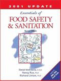 The Essentials of Food Safety and Sanitation 9780130648440