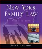 New York Family Law 3rd Edition