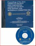 American Society for Composites/American Society for Testeing and Materials Committee D30-Nineteenth Technical Conference 9781932078442