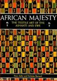 African Majesty 9780500278444