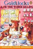 Goldilocks and the Three Bears, Level 1, Penguin Young Readers 9780582428447