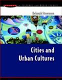 Cities and Urban Cultures 9780335208449