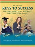 Keys to Success 9780135128466