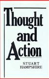 Thought and Action 9780268018474