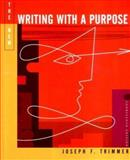 The New Writing with a Purpose 14th Edition