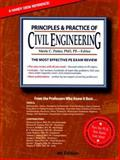 Principles and Practice of Civil Engineering Review 9781881018476