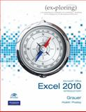 Exploring Microsoft Office Excel 2010 Introductory 9780135098479