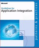 Guidelines for Application Integration 9780735618480