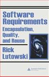 Software Requirements 9780849328480