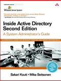 Inside Active Directory 9780321228482
