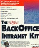 Building An Intranet with Backoffice 9780789708489
