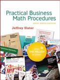 Practical Business Math Procedures 9th Edition