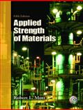 Applied Strength of Materials 5th Edition