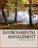 Environmental Management 9781412958493