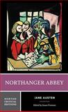 Northanger Abbey 9780393978506