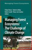 Managing Forest Ecosystems 9789048178506