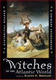Witches of the Atlantic World 9780814798508