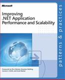 Improving .NET Application Performance and Scalability 9780735618510