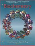 Study Guide with Student Solutions Manual and Problems Book for Garrett/Grisham's Biochemistry 5th Edition