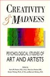 Psychological Studies of Art and Artists 9780964118515