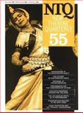 New Theatre Quarterly 55 9780521648516