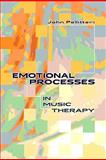 Emotional Processes in Music Therapy