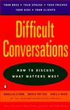 Difficult Conversations 9780140288520